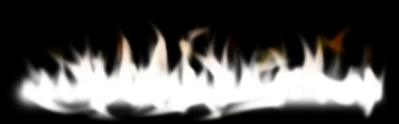 Photoshop idejas Flames_4